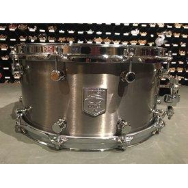 Trick Trick Precious Metals 6.5x14 Titanium Snare Drum