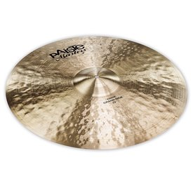 Paiste Paiste 22 Inch Masters Dark Crash Ride