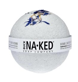 Buck Naked Soap Company Buck Naked Bath Bomb