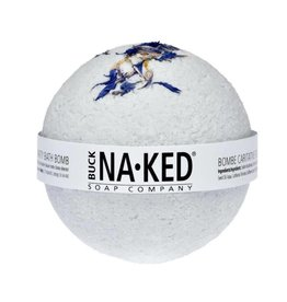 Buck Naked Soap Company Buck Naked Bath Bomb