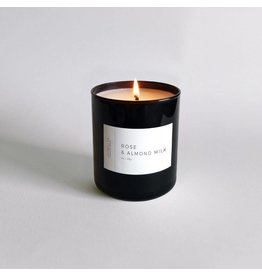 Lightwell Co. Black Candle