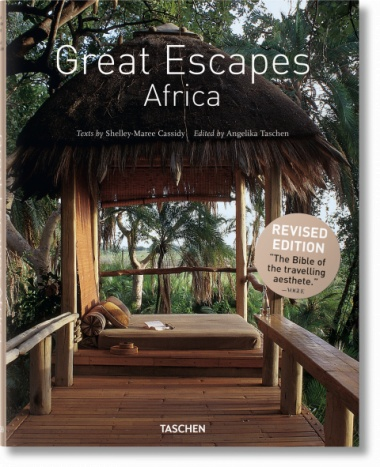 Taschen Great Escapes Africa. Updated Edition