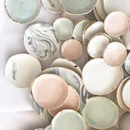 Michelle Barrett Ceramics Michelle Barrett Ceramics Ring Dish