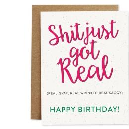 Rhubarb Paper Co. Rhubarb Paper Co. Card