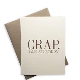 Tiramisu Paperie Tiramisu Paperie Card
