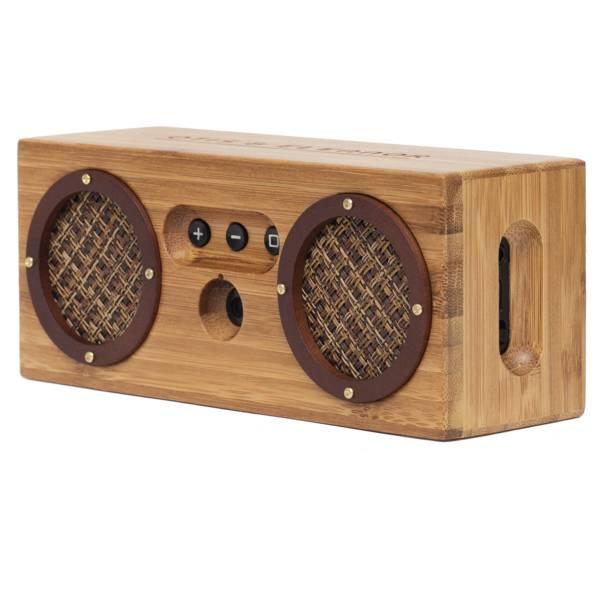 BONGO Bluetooth Speaker