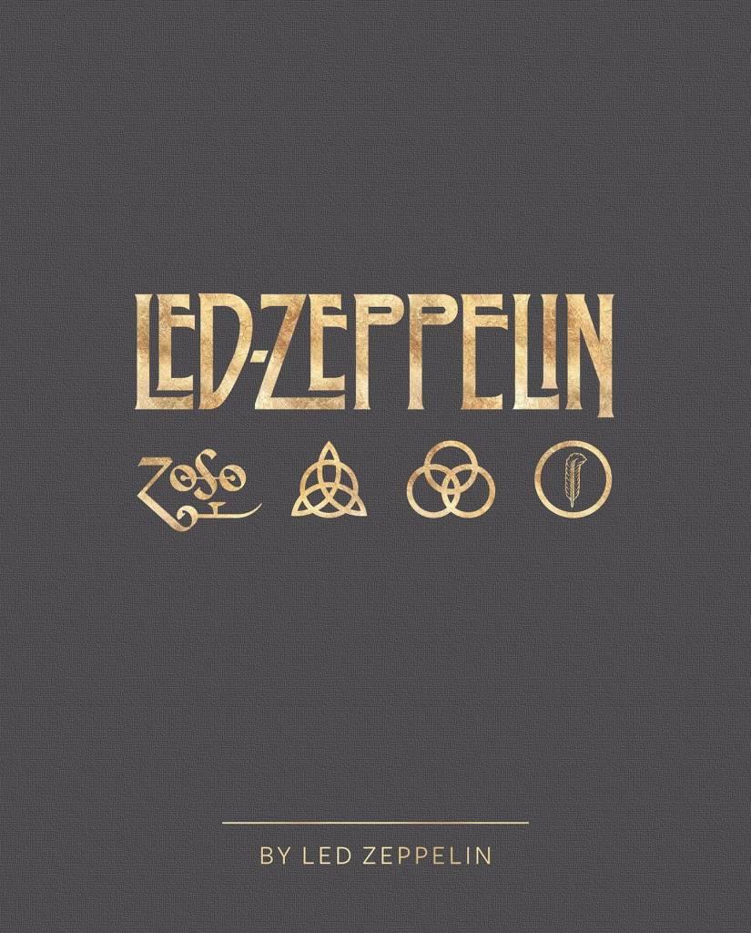 DAP Led Zeppelin by Led Zeppelin