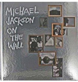 DAP Michael Jackson: On the Wall