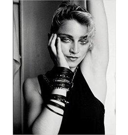 DAP Richard Corman: Madonna NYC 83