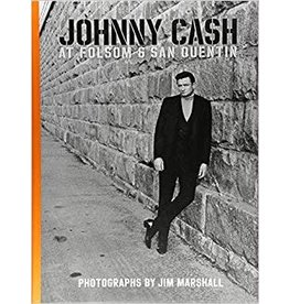 DAP Johnny Cash at Folsom and San Quentin