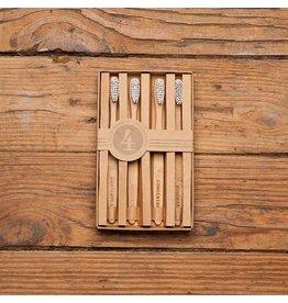 IZOLA IZOLA Reflections Toothbrush Set