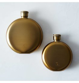 IZOLA IZOLA Reflections Gold 3 Oz Flask