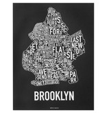 Ork Posters Ork Poster Brooklyn