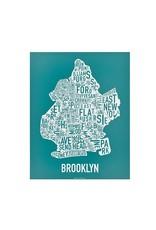Ork Poster Brooklyn