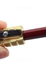 MOBIUS + RUPPERT M+R GRENADE - Brass Pencil Sharpener