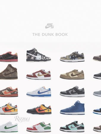 Rizzoli Nike SB: The Dunk Book