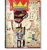 Taschen Jean-Michel Basquiat
