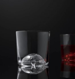 W&P Design W&P Death Star™ Glasses Set of 2