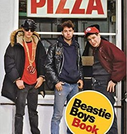 Rizzoli Beastie Boys Book