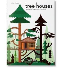 Taschen Taschen Tree Houses. Fairy Tale Castles in the Air