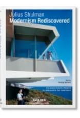 Taschen Taschen Julius Shulman. Modernism Rediscovered