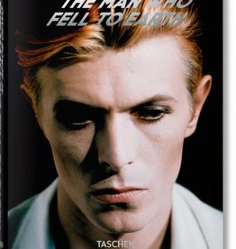 Taschen Taschen David Bowie. The Man Who Fell to Earth