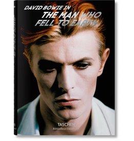 Taschen Taschen David Bowie. The Man Who Fell to Earth