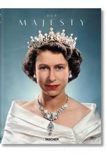 Taschen Taschen Her Majesty