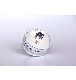 Holistic Hemp Co Holistic Hemp Co - CBD Bath Bomb - (4 oz) - Eucalyptus / Mint