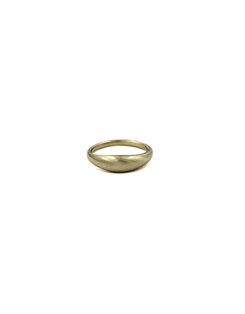 Julie Nolan Julie Nolan Blind Eye Brass Ring (6)