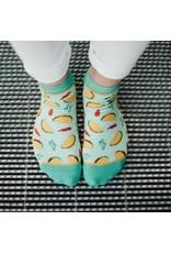 Woven Pear Woven Pear Women's Sock Shortie 6-12
