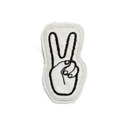 Lucky Horse Press Embroidered Patch