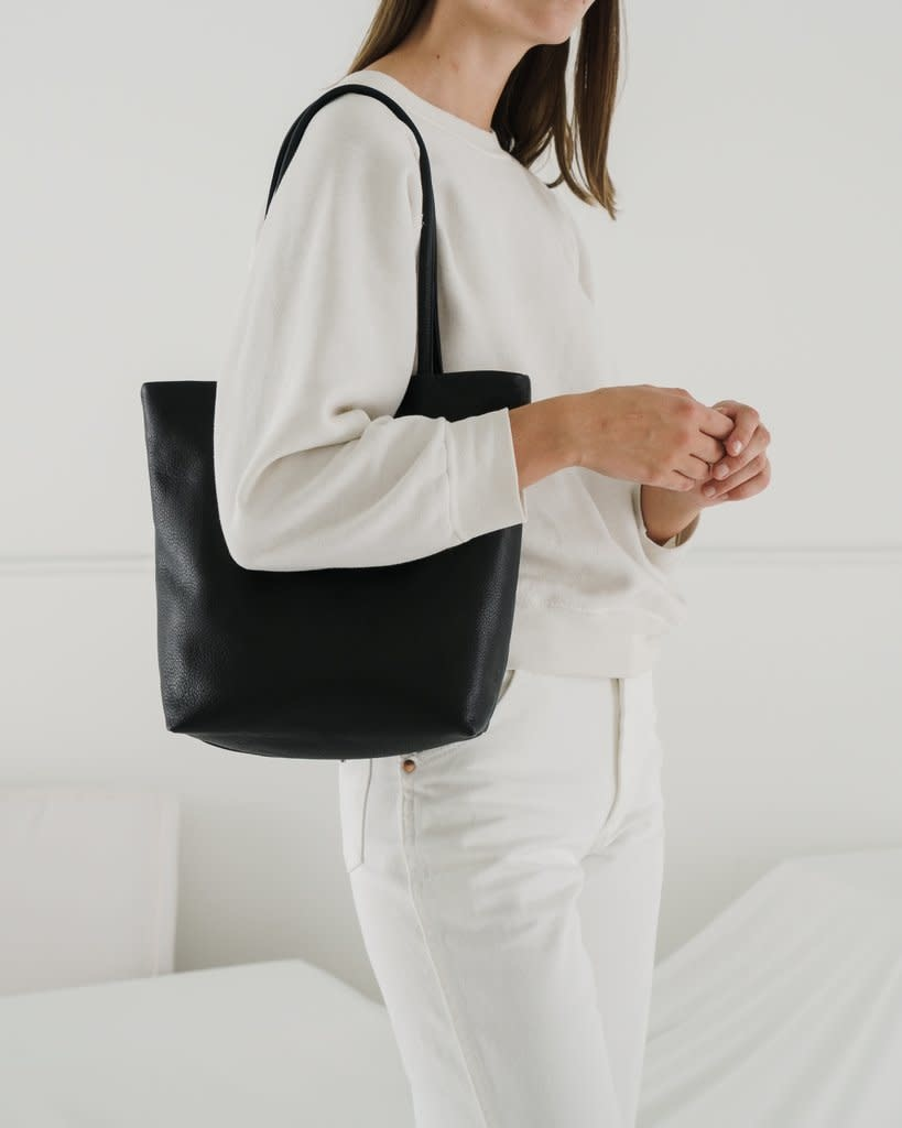Baggu Baggu Soft Leather