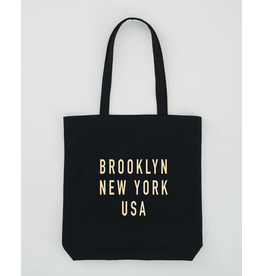 Woods Grove - Merch Tote - Brooklyn NY USA
