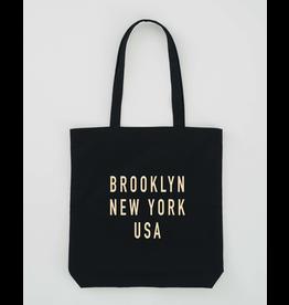 Woods Grove Woods Grove - Merch Tote - Brooklyn NY USA