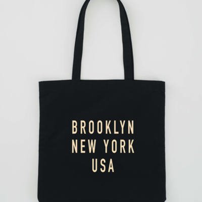 Woods Grove Woods Grove - Merch Tote - Brooklyn NY USA