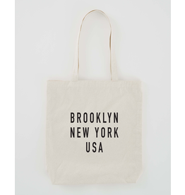 Woods Grove Woods Grove - Merch Tote - Brooklyn NY USA - More Options Available