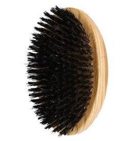 Tek - Wood Oval Beard Brush