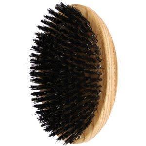 Tek Tek - wood beard brush