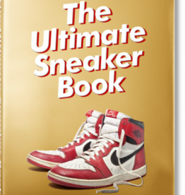Taschen Tachen Sneaker Freaker. The Ultimate Sneaker Book