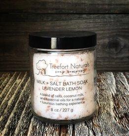 Treefort Naturals Treefort Naturals Bath Salt