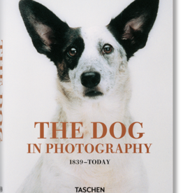 Taschen Taschen The Dog in Photography 1839–Today