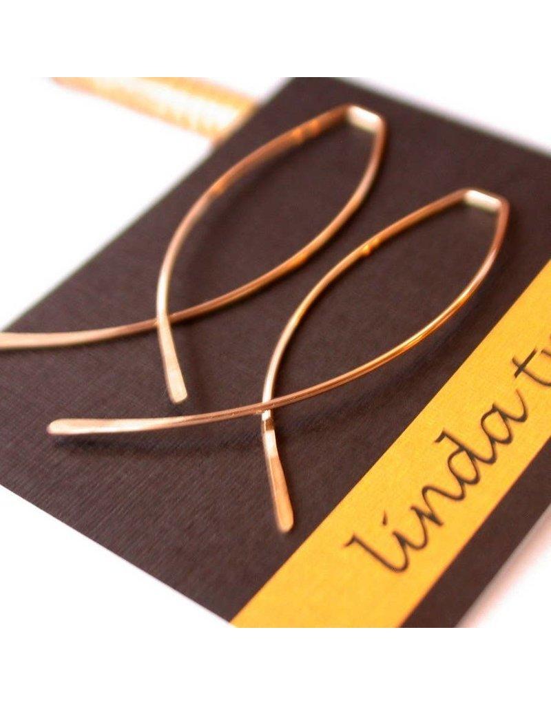 Linda Trent Jewelry Linda Trent Criss Cross Threader