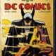 Taschen Taschen The Golden Age of DC Comics