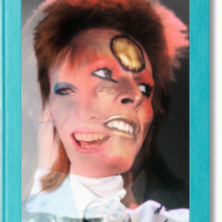Taschen Mick Rock. The Rise of David Bowie, 1972-1973