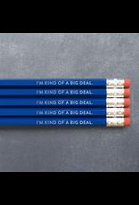 Huckleberry Pencil