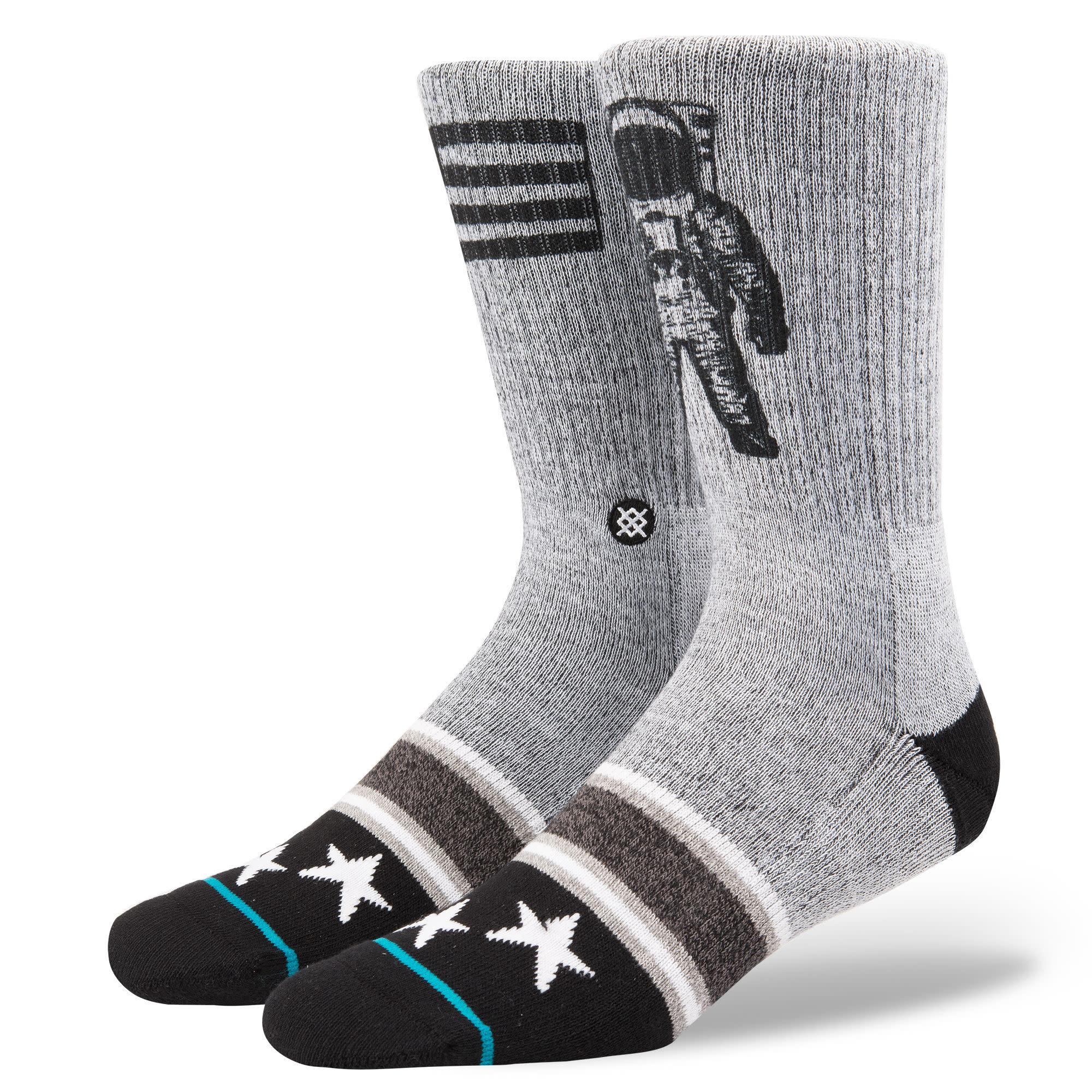 Stance Stance Mens Sock Americana