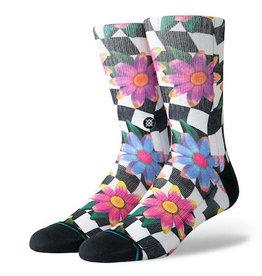 Stance Stance Mens Sock Floral