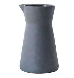 Be Home Be Home - Stoneware Carafe