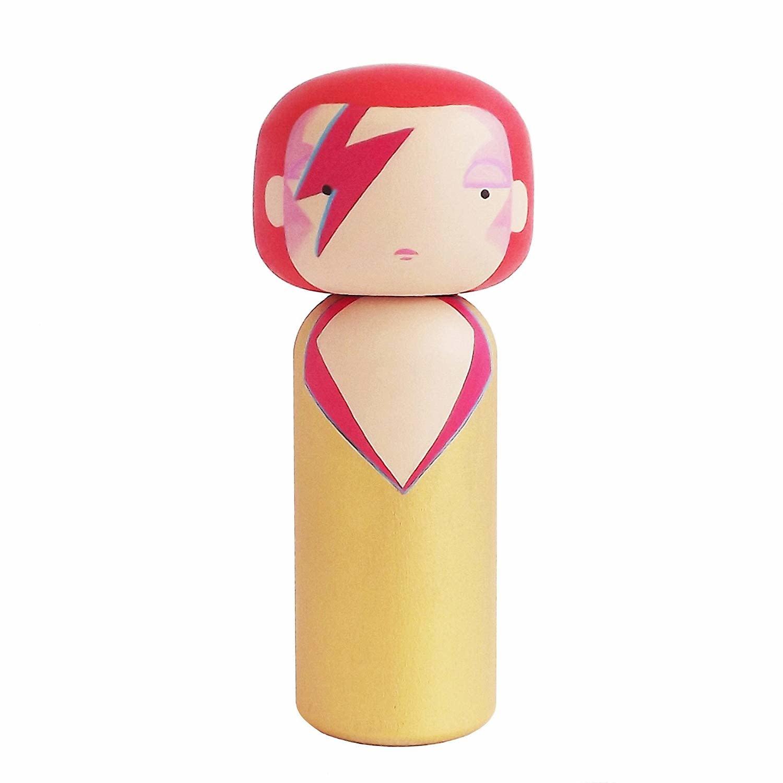 Lucie Kass Lucie Kaas Kokeshi Doll